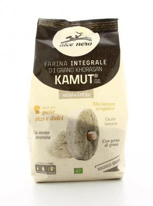 Farina Integrale KAMUT® - grano khorasan Bio