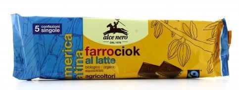 Farro Ciok al Latte Bio