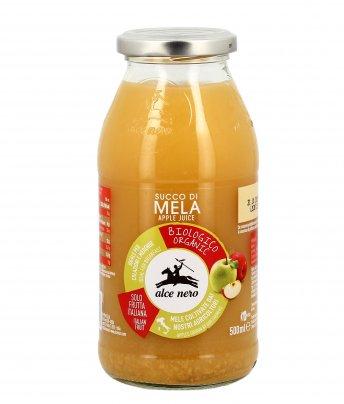Succo Mela 100% Biologico