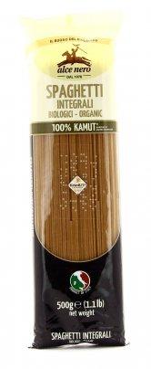 Spaghetti Integrali KAMUT® - grano khorasan Bio
