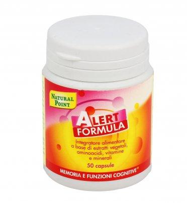 Alert Formula