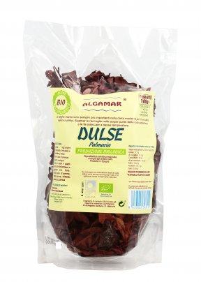 Alghe Dulse Biologiche