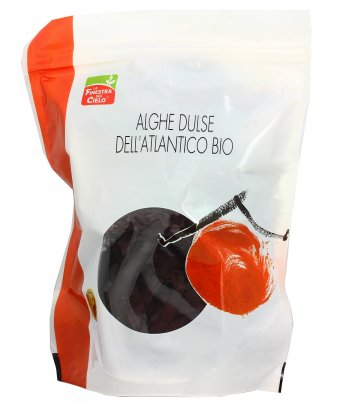 Alghe Dulse dell'Atlantico Bio