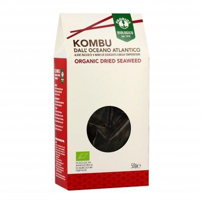 Alghe Kombu Essiccate