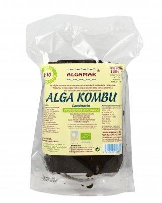 Alghe Marine Kombu Laminaria
