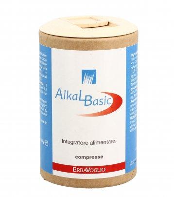 Alkal Basic - 60 Compresse
