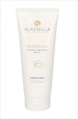 Crema Corpo 16% - Glycolica