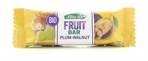 Barretta Plum Walnut - Prugna e Noci