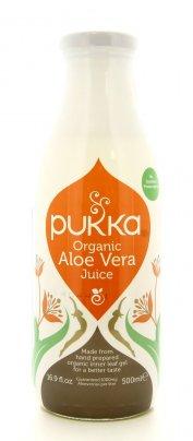 Pukka Succo di Aloe Vera 500 ml
