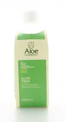 Aloe Vera: Puro Succo e Polpa da Foglia Fresca