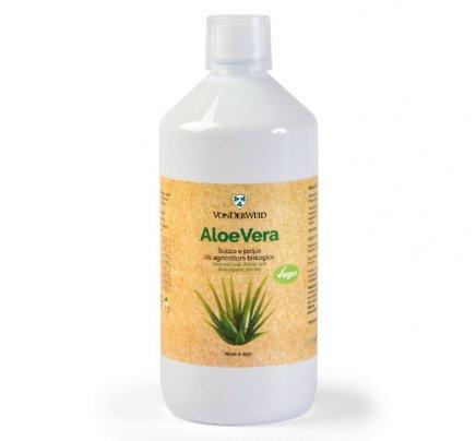 Aloe Vera Succo e Polpa 500 ml