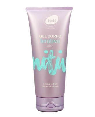 Gel Corpo Lenitivo all'Aloe