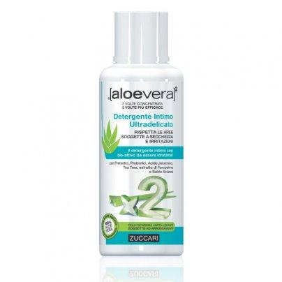 Aloevera2 - Detergente Intimo Delicato