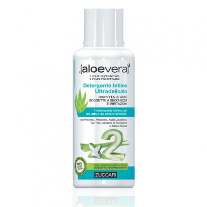 Detergente Intimo Delicato - Aloevera2