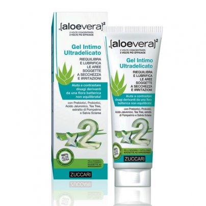 Gel Intimo Ultradelicato - Aloevera2