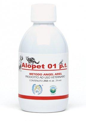 Alopet 01 - 100 ml
