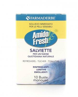 Amido Fresh - Salviette Monodose