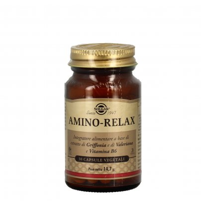 Amino Relax