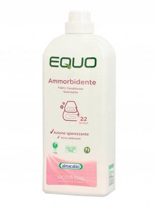 Ammorbidente Ecologico Azione Igienizzante - Equo