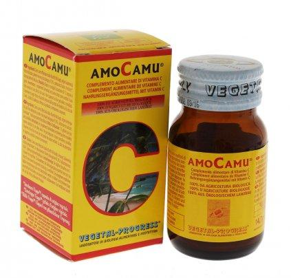 Amocamu Capsule