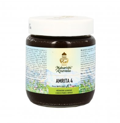 Amrita 4 - Maharishi Ayurveda