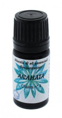 Sinergia Chakra 4 - Anahata