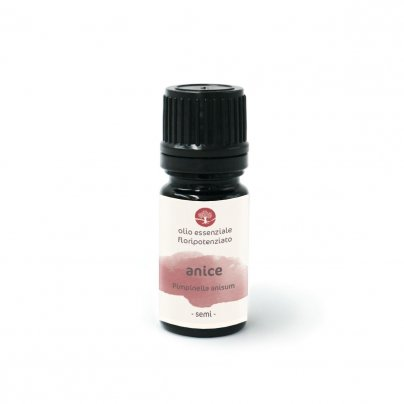Anice - Olio Essenziale Floripotenziato