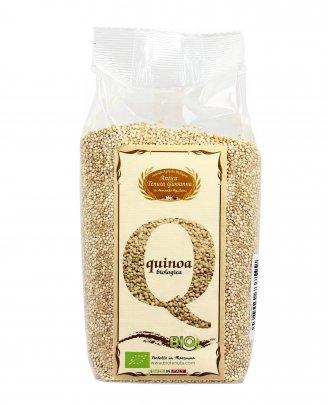 Quinoa Biologica