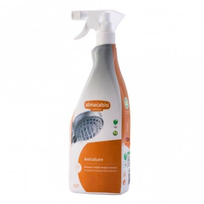 Anticalcare Spray - 750 ml.