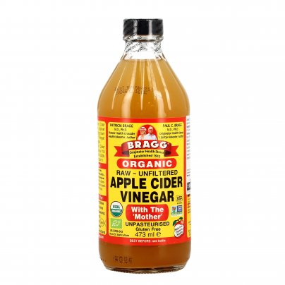 Apple Cider Vinegar - Aceto di Mele