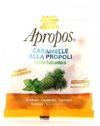 Apropos - Caramelle alla Propoli - Gusto Balsamico