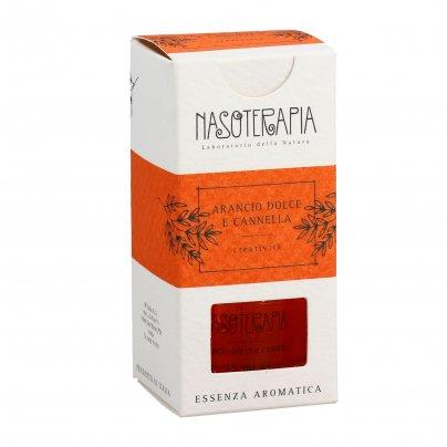Essenza Aromatica - Arancio e Cannella