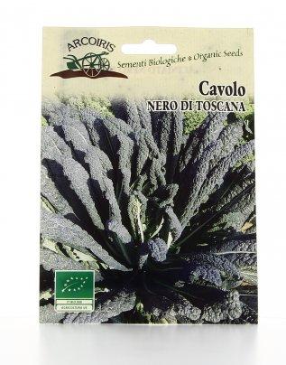 Cavolo Nero di Toscana - 3gr - Bu090