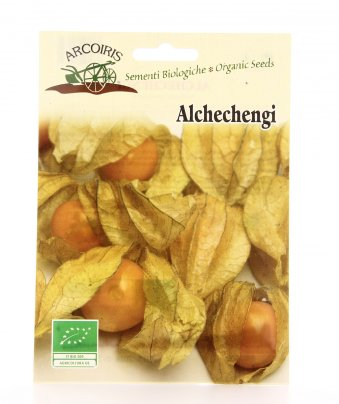 Alchechengi Bio - 0,3 Gr