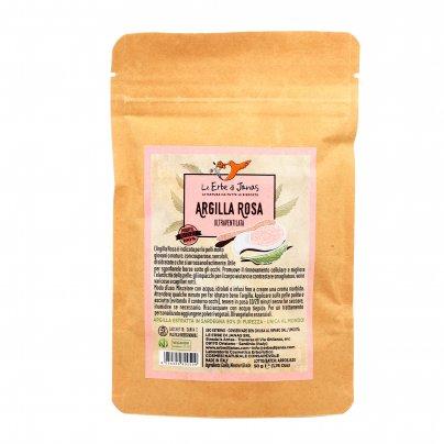 Argilla Rosa - Ultraventilata