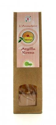 Argilla Rossa 100 gr.