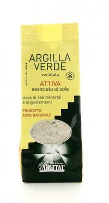 Argilla Verde Ventilata Attiva