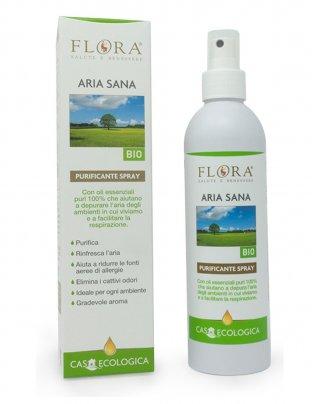 Spray Purificante per Ambienti - Aria Sana