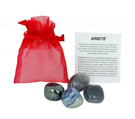 Talismano Astrologico - Ariete