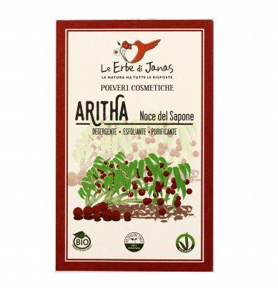 Aritha (Reetha) - Erbe Trattanti