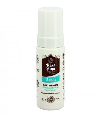 Detergente Viso Arnas Soft Mousse