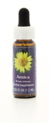 Arnica - Essenze Californiane