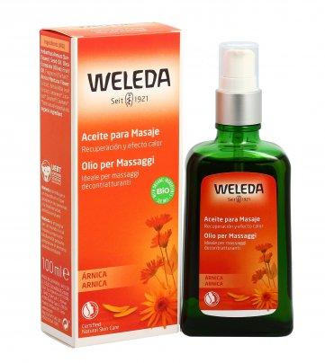 Olio per Massaggi all'Arnica 100 ml