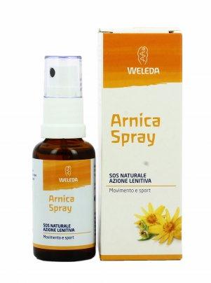 Arnica Spray