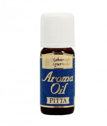 Miscela di Oli Essenziali - Aroma Oil Pitta