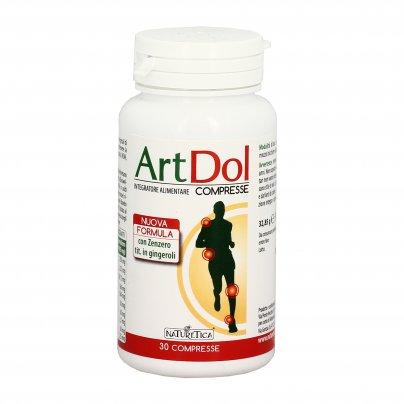 Artdol in Compresse - Articolazioni e Muscolari