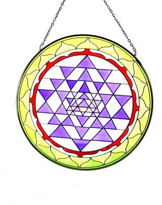 Arte Spirituale - Shri Yantra