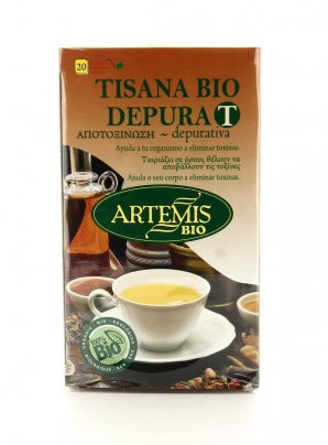 Tisana Depurativa Bio
