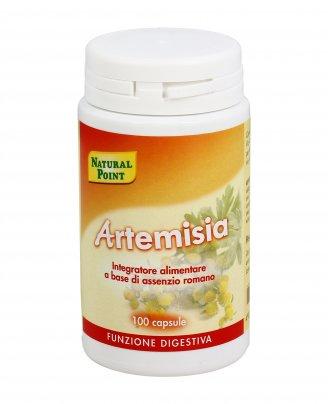 Artemisia - Assenzio Romano