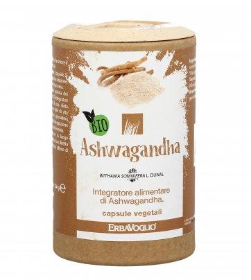 Ashwagandha Bio in Capsule - Integratore Alimentare